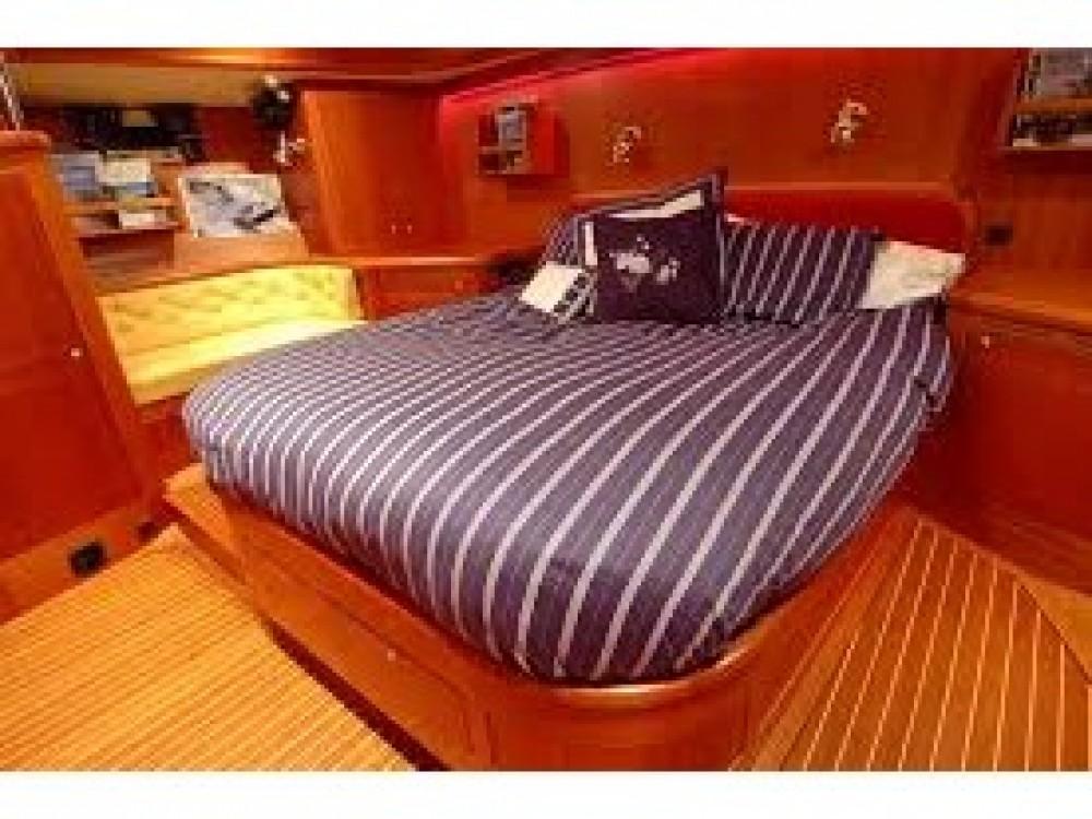 Boat rental Stockholm cheap Farr 60