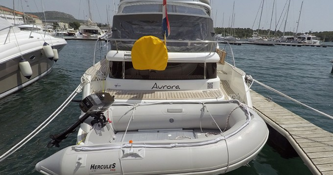 Hire Motorboat with or without skipper  Šibenik