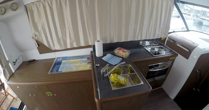 Boat rental Bénéteau Antares 36 in Šibenik on Samboat