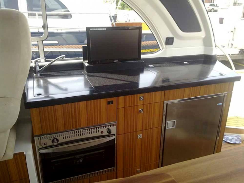 Rental yacht Sebenico - Marex Marex 370 ACC on SamBoat