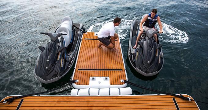 Rental yacht Šibenik - Sunseeker Sunseeker Manhattan 60 on SamBoat