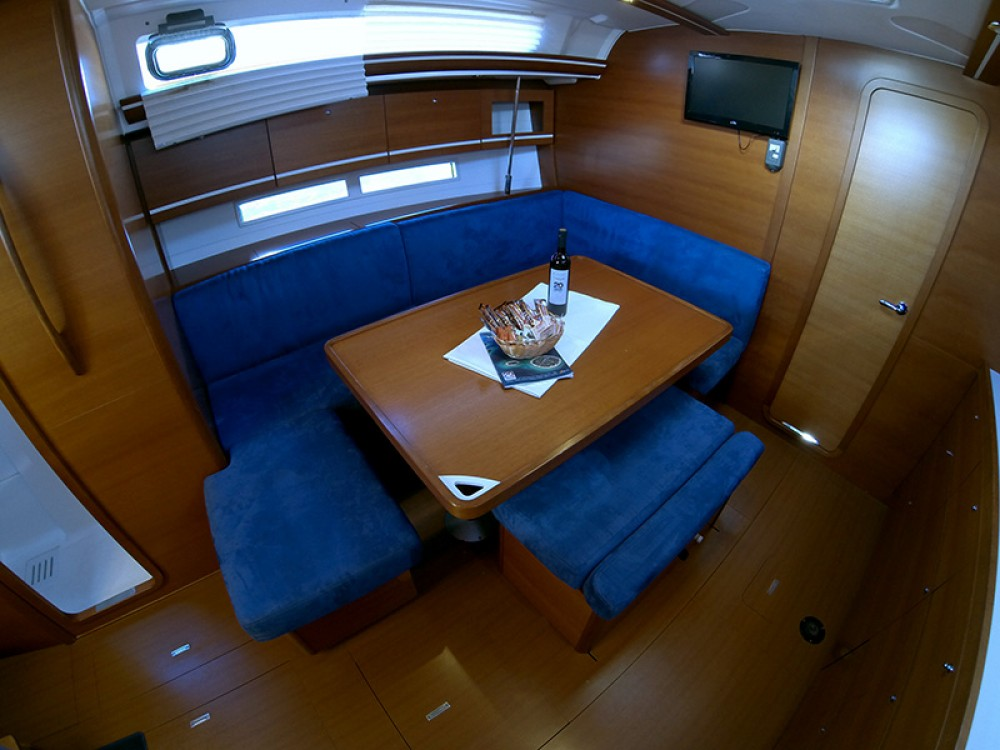 Boat rental Šibenik cheap Dufour 445 GL