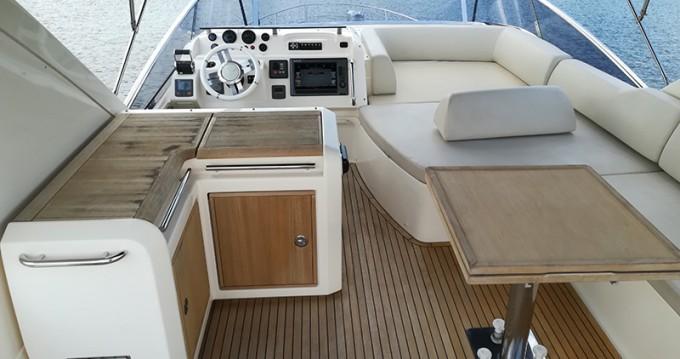 Rental yacht Šibenik - Azimut Azimut 58 on SamBoat