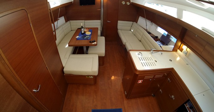 Boat rental Šibenik cheap Dufour 412 Grand Large