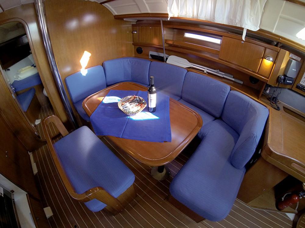 Boat rental Šibenik cheap Dufour 385 GL
