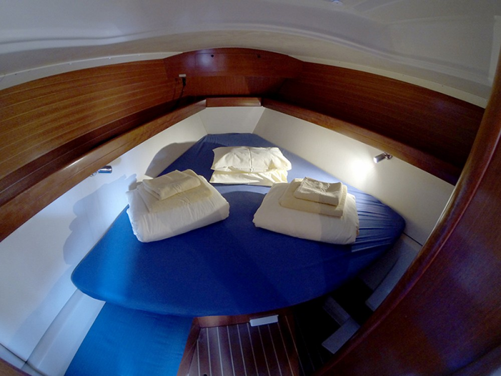 Rental yacht Šibenik - Dufour Dufour 385 GL on SamBoat