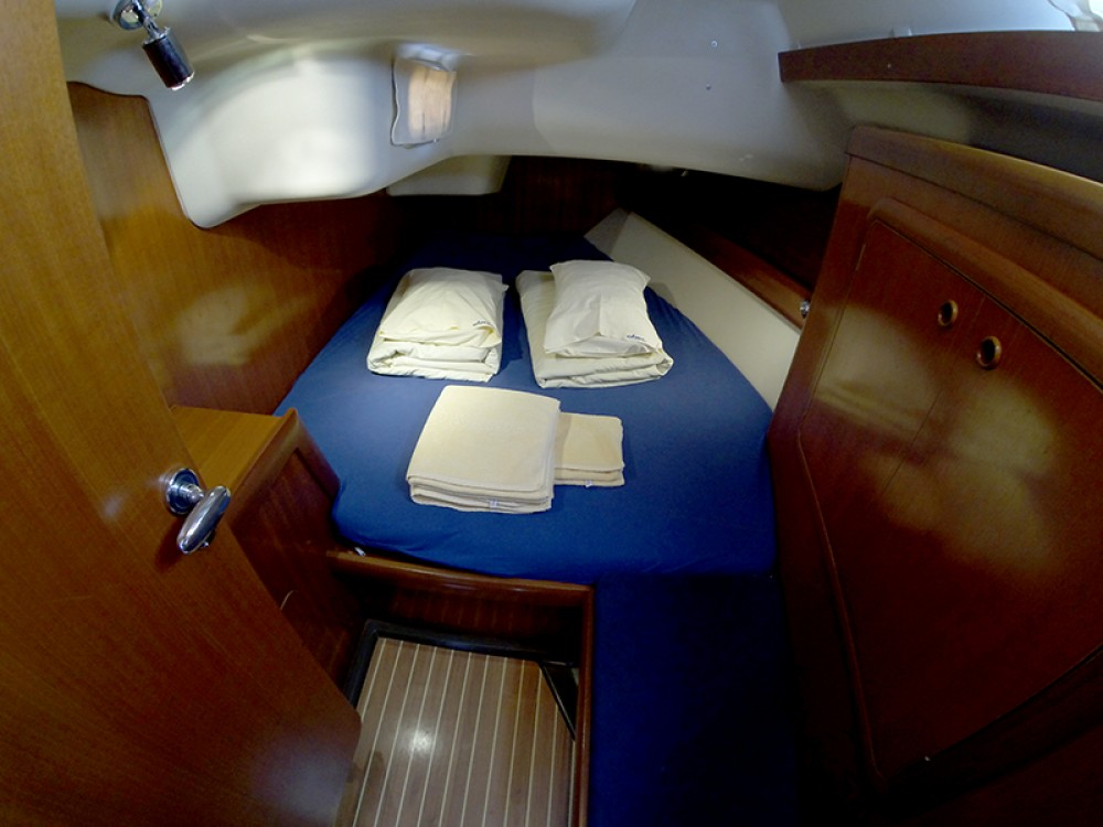 Hire Sailboat with or without skipper Grand Soleil Šibenik