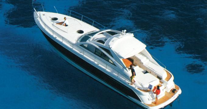 Boat rental Šibenik cheap Fairline Targa 52 GT