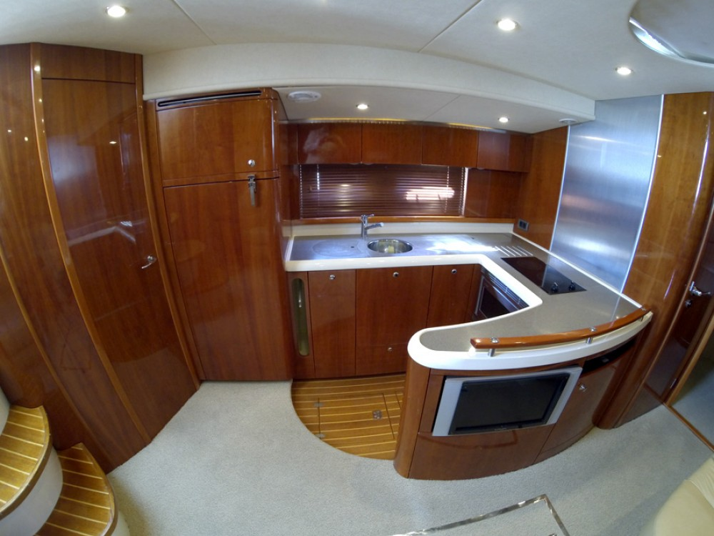 Boat rental  cheap Fairline Targa 52 GT