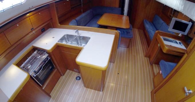 Boat rental Grand Soleil Grand Soleil 50 in Šibenik on Samboat