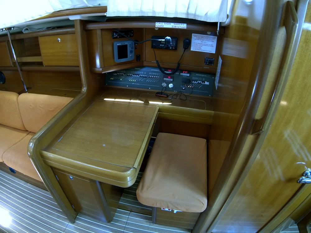 Rental Sailboat in Šibenik - Grand Soleil Grand Soleil 45