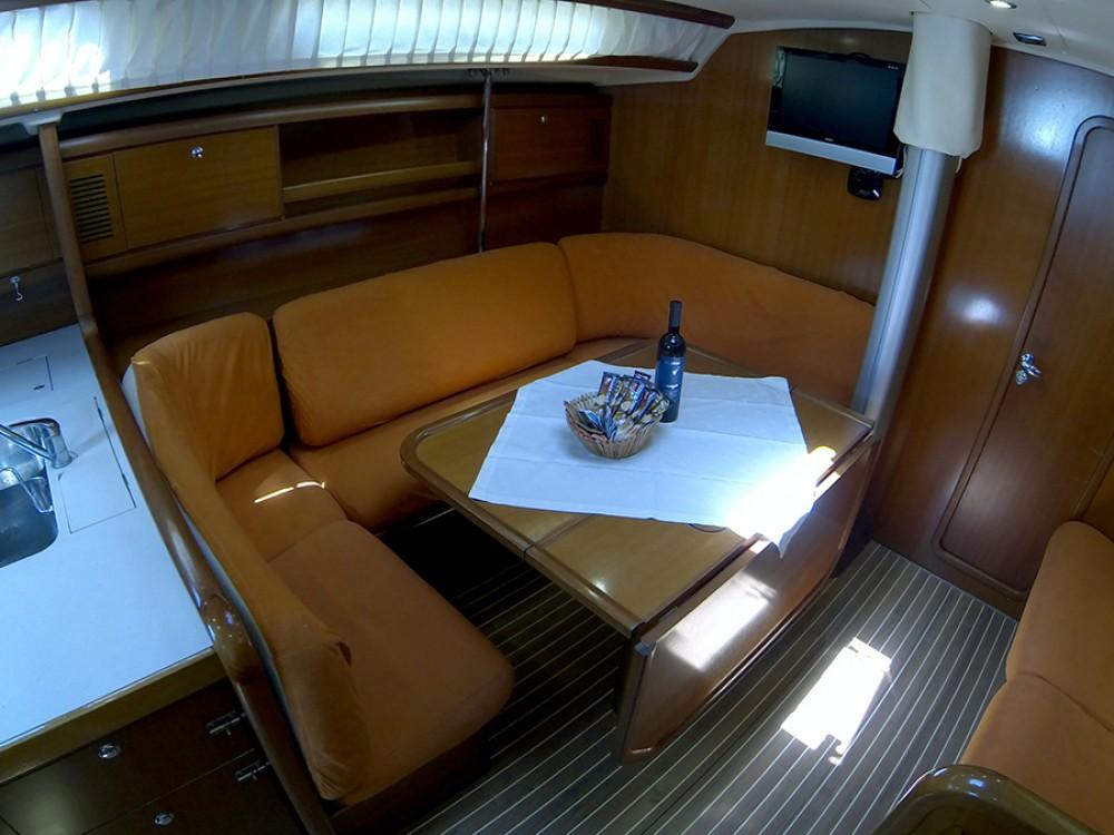 Boat rental Šibenik cheap Grand Soleil 45