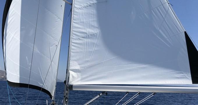 Rental Sailboat in Šibenik - Elan Impression 444