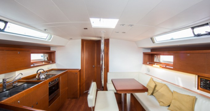Sailboat for rent Skiathos at the best price