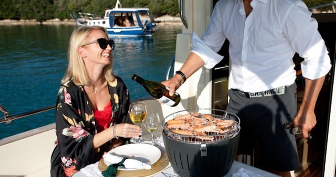 Rental Motorboat in Veruda - Leidi Leidi 660