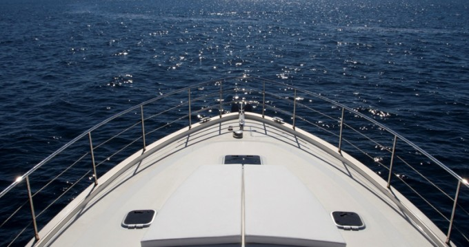 Hire Motorboat with or without skipper Cyrus Pula