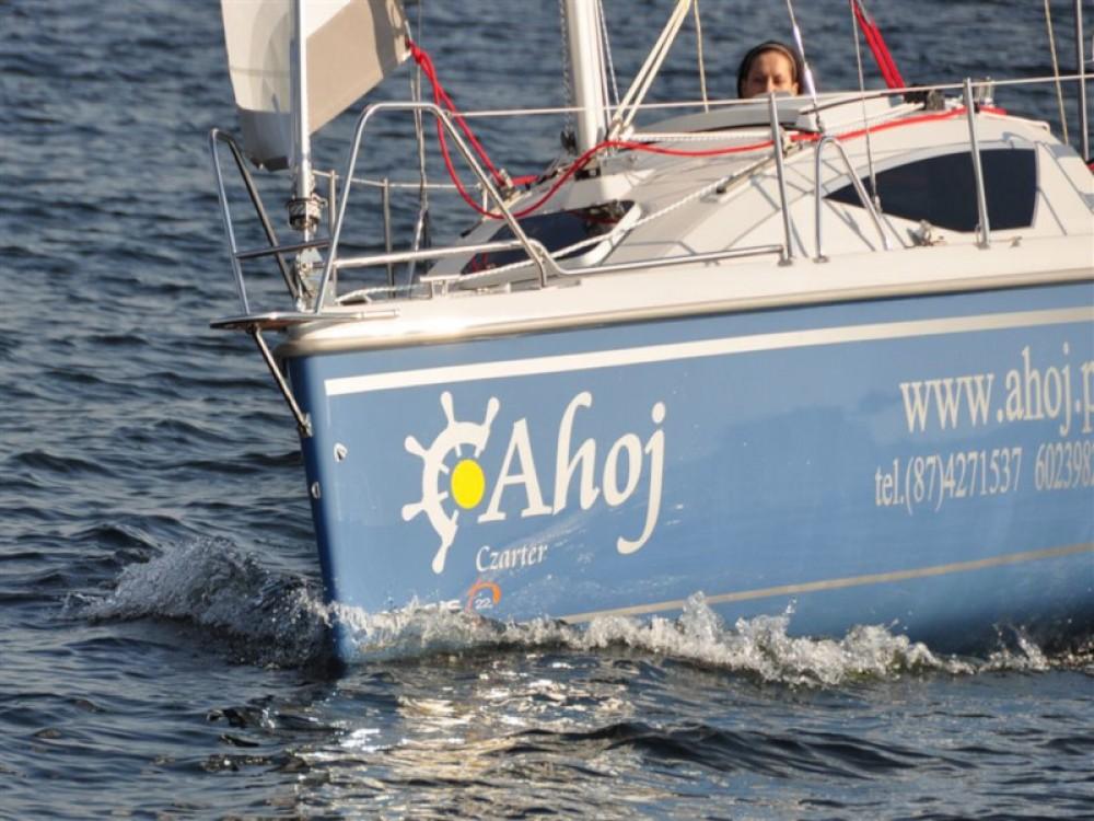 Boat rental Wilkasy cheap Maxus 22 Standard