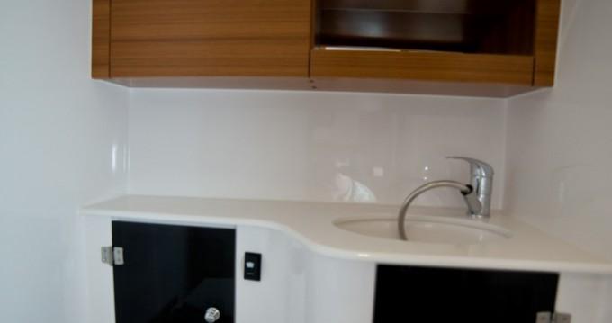 Northman Maxus 33.1 RS Prestige + between personal and professional Wilkasy