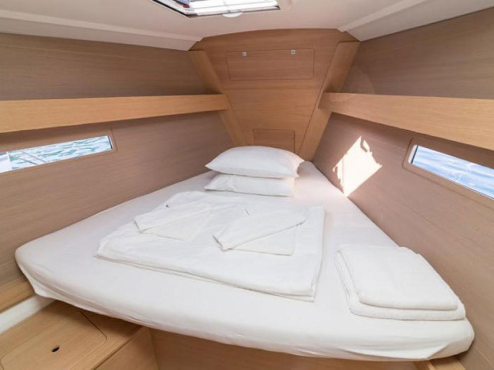 Boat rental Primošten cheap Dufour 410 Grand Large