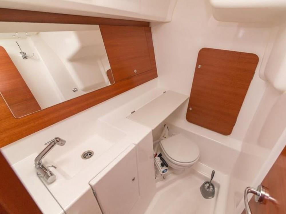 Boat rental Primošten cheap Dufour 335 Grand Large