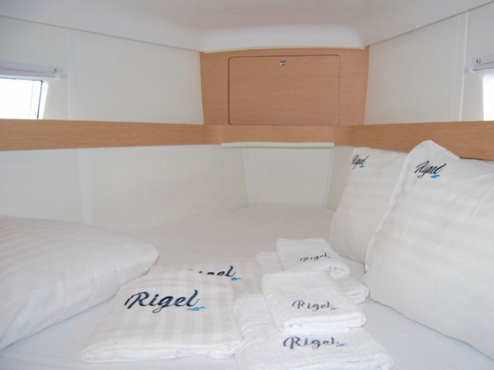 Boat rental  cheap Elan Impression 45
