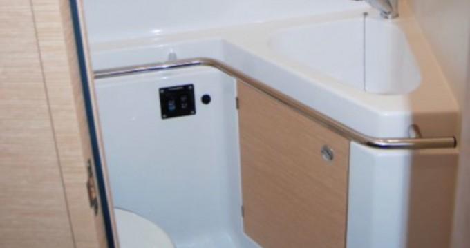 Rental yacht Athens - Elan Impression 45 on SamBoat