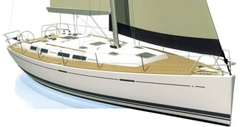 Dufour Dufour 425 GL between personal and professional Taranto