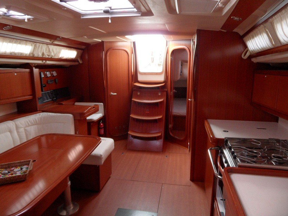 Rental Sailboat in Taranto - Dufour Dufour 425 GL