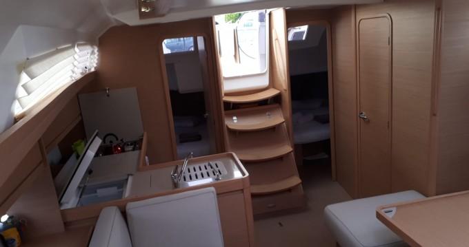 Rental yacht Taranto - Dufour Dufour 412 Grand Large on SamBoat