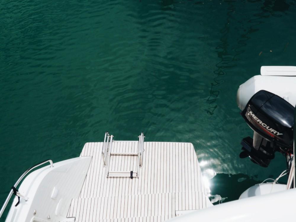 Rental Catamaran in Phuket Province - Lagoon Lagoon 42 -Owner's Version
