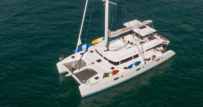 Rental yacht Langkawi - Lagoon Lagoon 620 on SamBoat