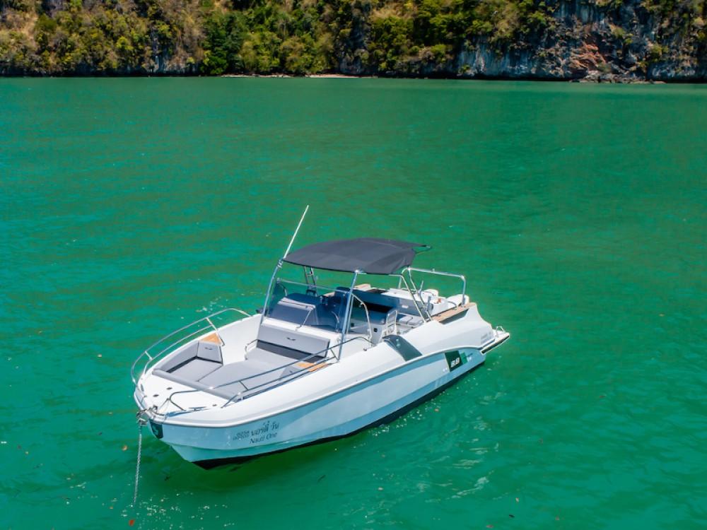 Rental yacht Phuket Province - Bénéteau Beneteau Flyer 8.8 on SamBoat
