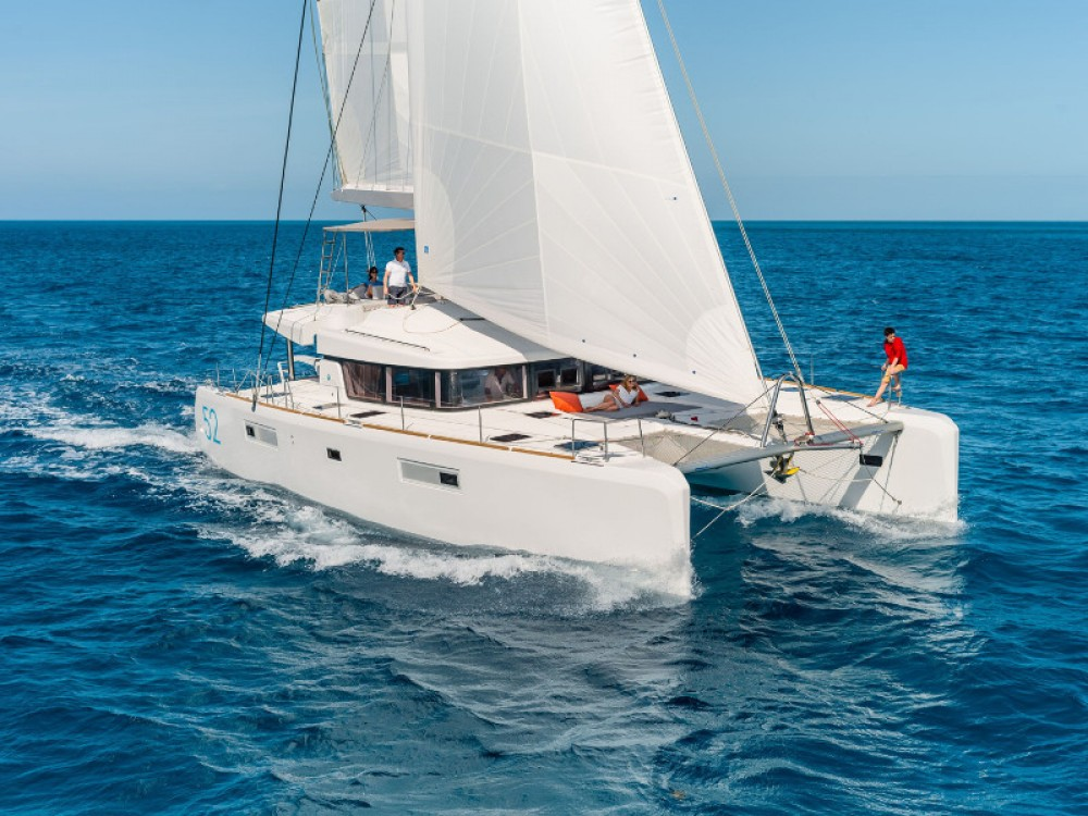 Catamaran for rent Phuket Province at the best price