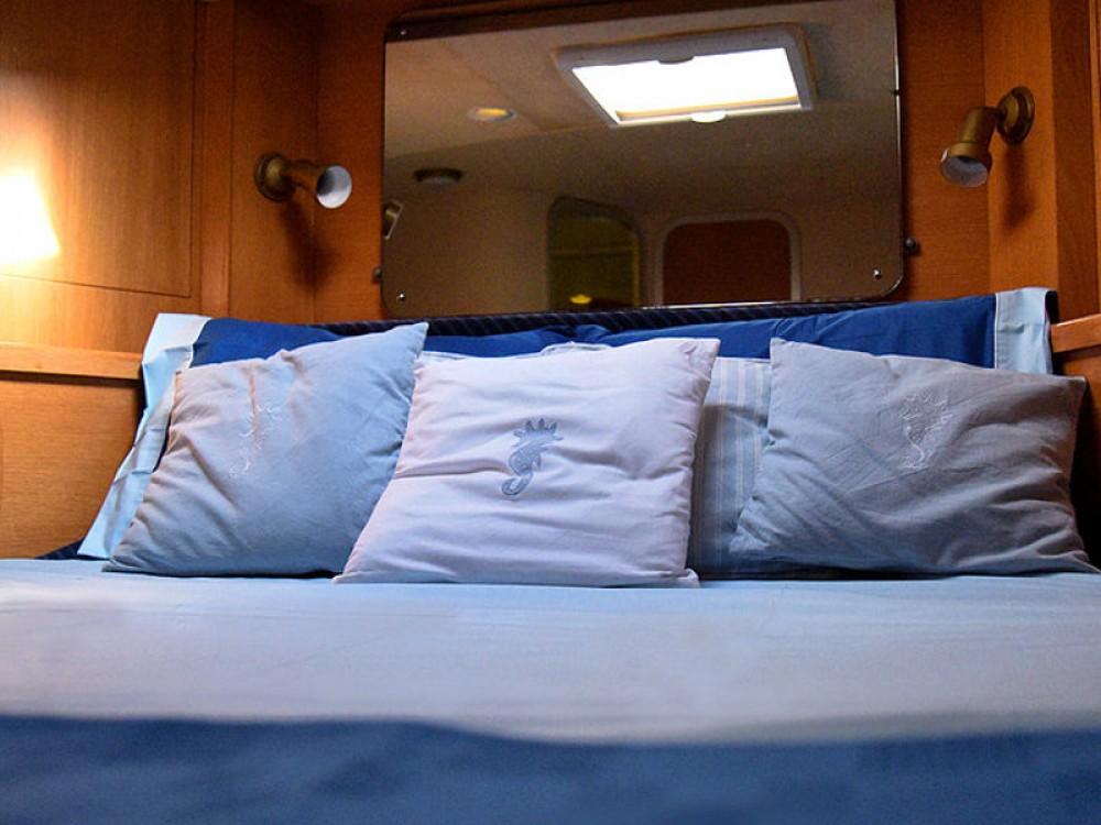 Motorboat for rent Kontokali at the best price