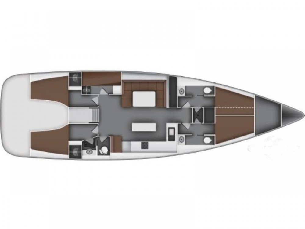 Hire Sailboat with or without skipper Bavaria Alimos Marina
