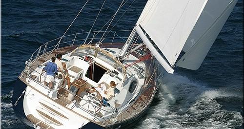 Rental yacht Palma de Mallorca - Jeanneau Jeanneau Sun Odyssey 54DS on SamBoat