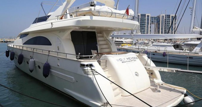 Boat rental Seget Donji cheap Amer 86