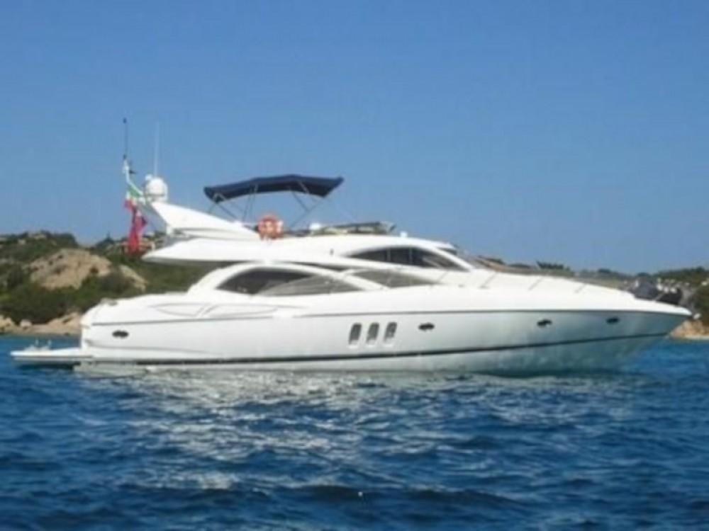 Rental yacht Seget Donji - Sunseeker Sunseeker 64 on SamBoat