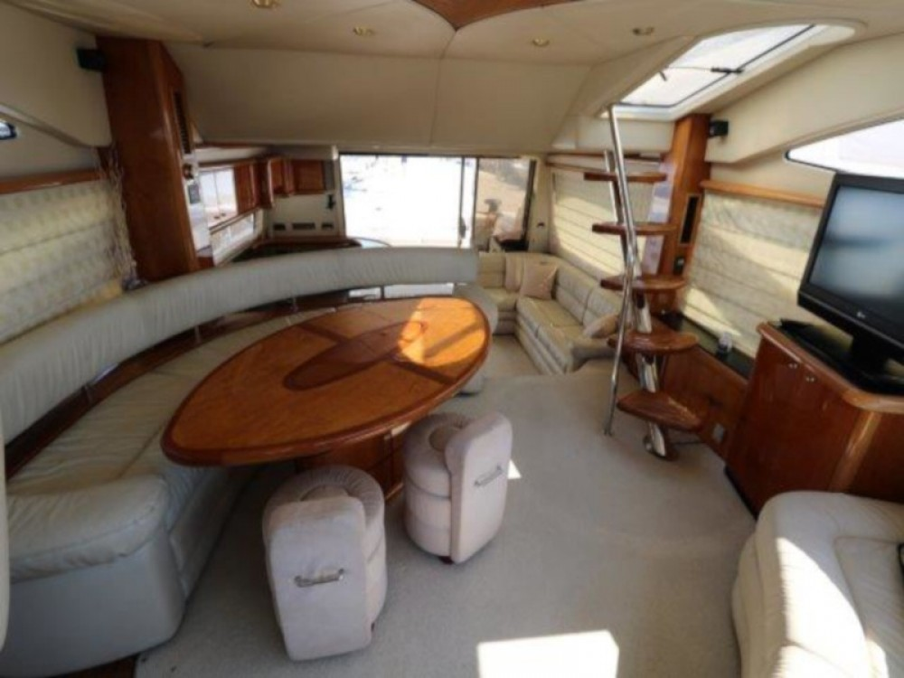Hire Yacht with or without skipper Sunseeker Seget Donji