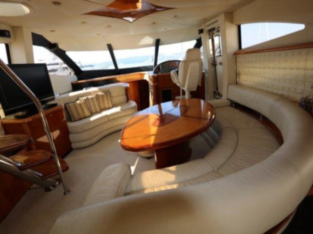 Rental Yacht in Seget Donji - Sunseeker Sunseeker 64