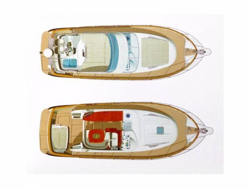 Rental Yacht in Maó - Bénéteau Antares 13.80
