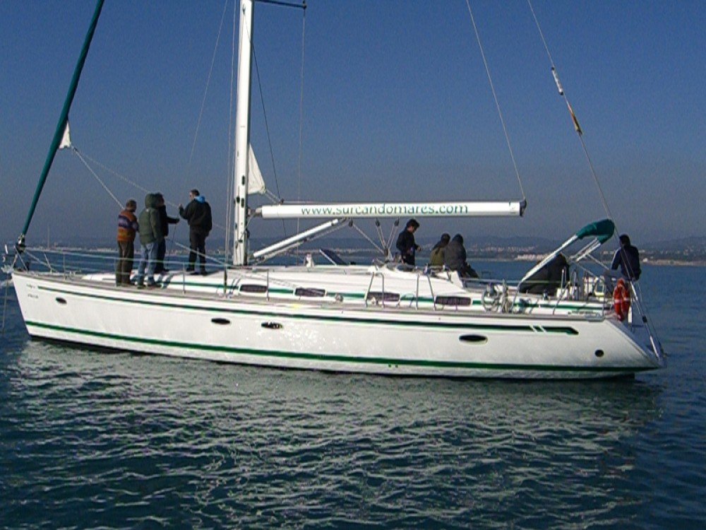 Rental yacht Port esportiu d'Aiguadolç - Bavaria Bavaria 50 Cruiser on SamBoat