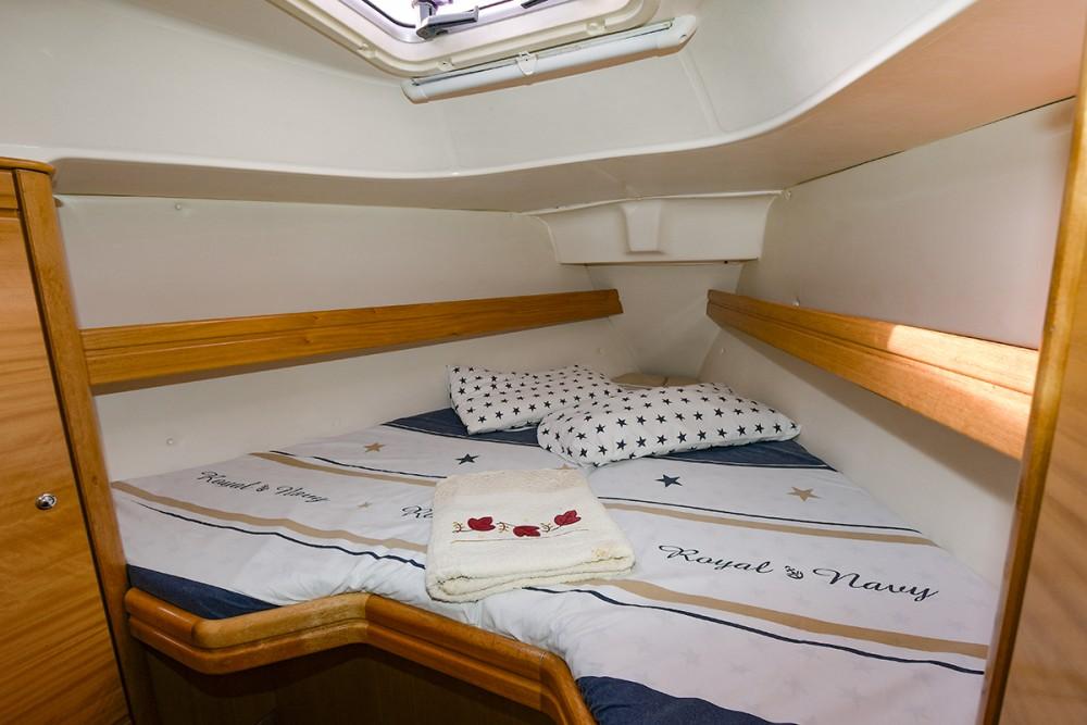 Bavaria Bavaria 30 Cruiser between personal and professional Port esportiu d'Aiguadolç