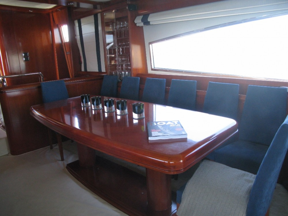 Rental yacht Lisbon - Astondoa Astondoa 82 on SamBoat