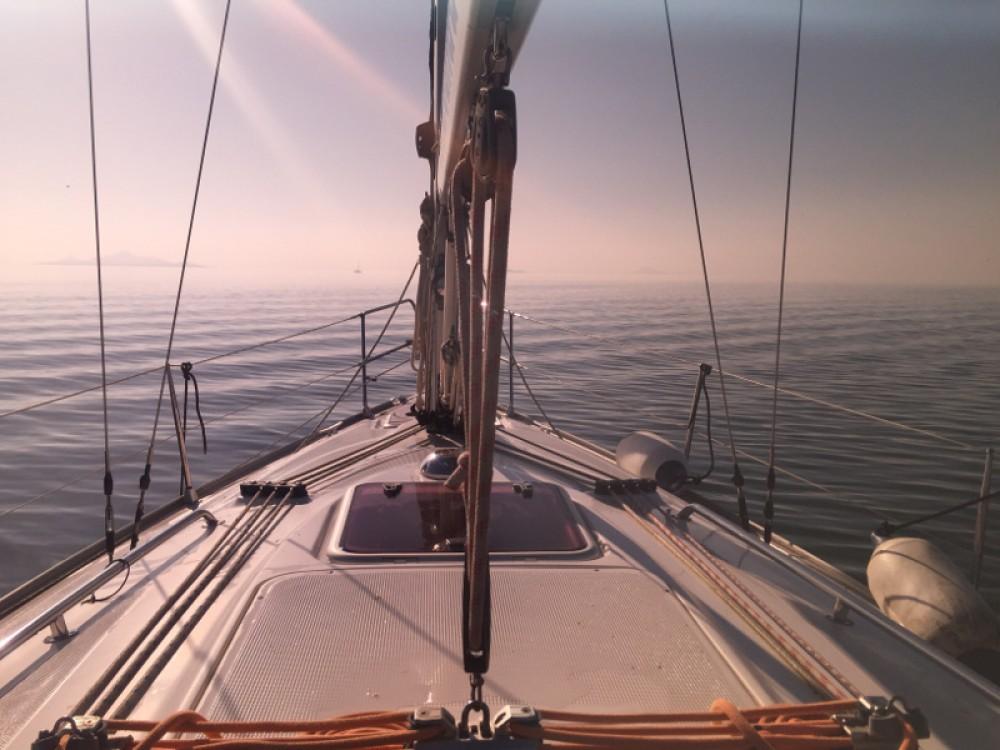 Bavaria Bavaria 30 Cruiser between personal and professional Puerto Deportivo Tomás Maestre