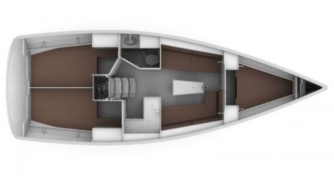 Rent a Bavaria Bavaria 34 Cruiser Murcia