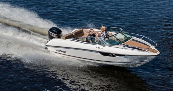 Rental yacht Zadar - Bella Flipper 640 DC on SamBoat