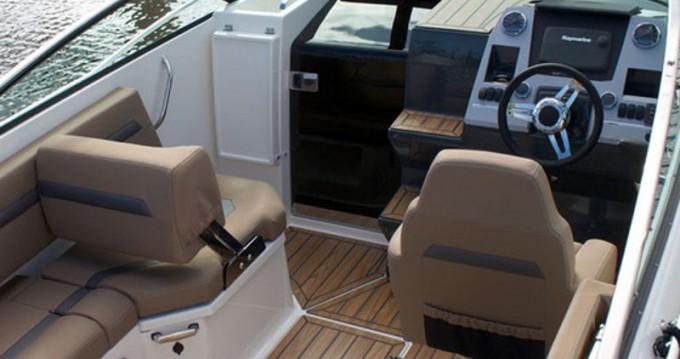 Bella Flipper 640 DC between personal and professional Zadar