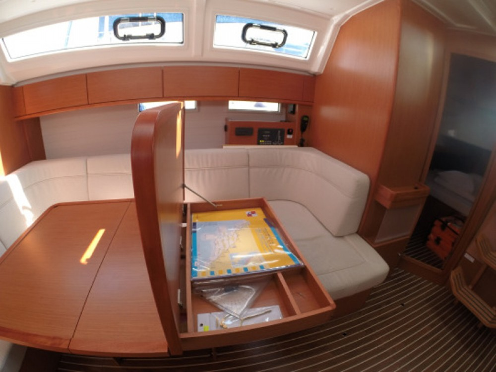 Boat rental Grad Zadar cheap Bavaria Cruiser 46