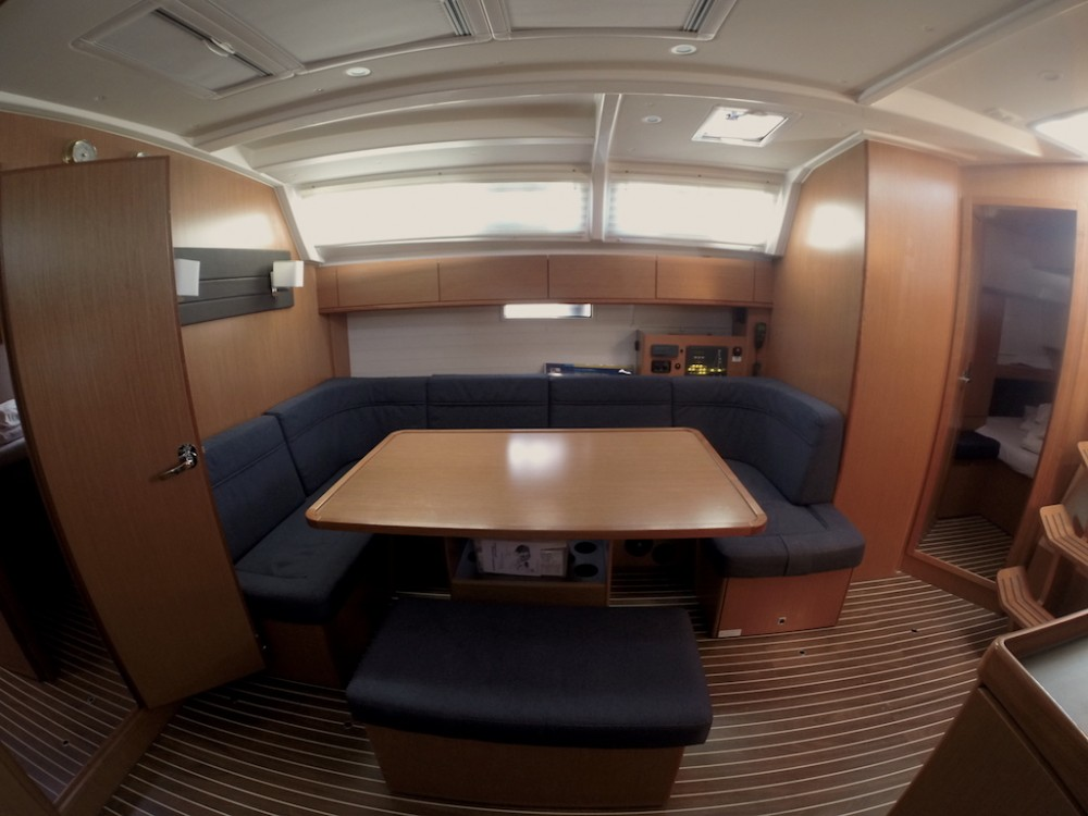 Boat rental Grad Zadar cheap Bavaria Cruiser 46